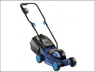 Einhell EINBGEM1030 - BG-EM 1030 Electric Rotary Lawnmower 30cm 1000 watt 240 Volt