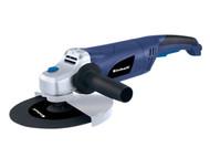 Einhell EINBTAG2000 - BT-AG 2000 230mm Angle Grinder 2000 Watt 240 Volt