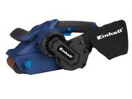 Einhell EINBTBS8501E - BT-BS8501E 75mm Belt Sander 850 Watt