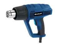 Einhell EINBTHA2000 - BT-HA2000 Heat Gun 2000 Watt 240 Volt