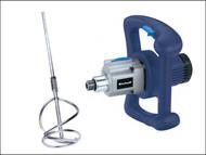 Einhell EINBTMX1400E - BT-MX1400E Paint & Mortar Mixer 1400 Watt 240 Volt