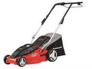 Einhell EINGCEM1536 - GC-EM 1536 Electric Lawn Mower 36cm 1500 Watt 240 Volt