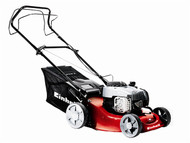 Einhell EINGCPM46BS - GC-PM 46/1 S B&S Self Propelled Lawnmower Petrol 125cc 4 Stroke
