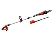 Einhell EINGEHC18LIK - GE-HC 18 Li T Kit Power X-Change Cordless Pole Pruner 18 Volt 1 x 3.0Ah Li-Ion