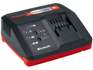 Einhell EINPXCHARGER - Power X-Charger System Fast Charger 18 Volt