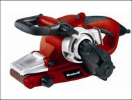 Einhell EINRTBS75 - TE- BS 8540E Variable Speed Belt Sander 850 Watt 240 Volt