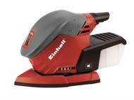 Einhell EINRTOS13 - TE-OS 1320 Multi Sander With Dust Collection 130 Watt 240 Volt