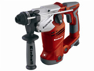 Einhell EINRTRH26 - RT-RH26 SDS Plus Rotary Hammer Drill 4 Function 900 Watt 240 Volt