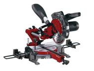 Einhell EINRTXM305U - RT-XM305U 250mm Sliding Crosscut Mitre Saw 1800 Watt 240 Volt