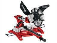 Einhell EINTHSM2534 - TC-SM 2534 Sliding Cross Cut Mitre Saw 250mm 2350 Watt 240 Volt
