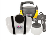 Earlex ELXHV3900UKP - HV3900 Spray Unit With Back Pack 500 Watt 240 Volt