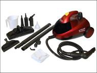 Earlex ELXSTEAMDYN - Steam Dynamo Cleaner Kit 1500 Watt 240 Volt