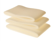 Earlex ELXWDACC10 - WDACC10 Foam Filters (pack of 3)