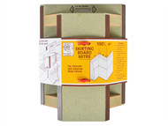 Emir EMI286 - 28 Skirting Board Mitre 150mm 6in