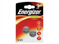 Energizer ENG2025B2 - CR2025 Coin Lithium Battery Pack of 2