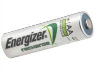 Energizer ENGRCAA2400 - AA Rechargeable Precision Batteries 2400 mAh S6385 Pack of 4
