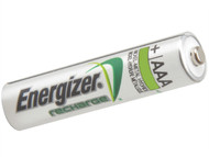 Energizer ENGRCAAA700 - AAA Rechargeable Power Plus Batteries 700mAh Pack of 4