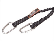 Ergodyne ERGE3110EXT - E3110 Double Clasp Lanyard Tool Holder Extended 42-54in