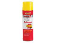 Everbuild EVBCONSPRAY5 - Stick 2 Spray Contact Adhesive 500ml