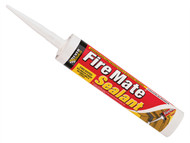 Everbuild EVBFIRE - Fire Mate Intumescent Sealant White C3