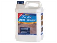 Everbuild EVBGEOSTONE5 - Geo-Fix Natural Stone Protector 5 Litre