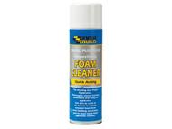 Everbuild EVBGFSC5 - Dual Purpose Foam Cleaner 500ml
