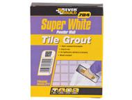 Everbuild EVBGROUT3 - Wall Tile Grout 3kg
