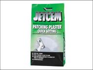 Everbuild EVBJETPATCH6 - Jetcem Quick Set Patching Plaster (Single 6kg Pack)