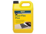 Everbuild EVBLAT5 - Floor Flex Plus Latex 5 Litre