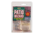 Everbuild EVBPATWIZ - Patio Wizard Super Concentrate Blister Pack 50 ml