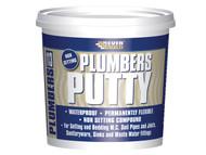 Everbuild EVBPLUMB750 - Plumber's Putty 750g