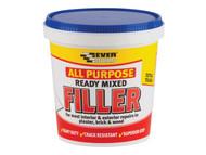 Everbuild EVBRMFILL1 - All Purpose Ready Mixed Filler 1kg