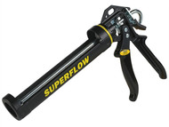 Everbuild EVBSGSUPERF - Superflow Sealant Gun C3