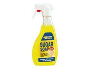 Everbuild EVBSOAPSPRAY - Sugar Soap Trigger Spray 500ml