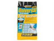 Everbuild - Universal Flexible Grout Sandstone 5kg