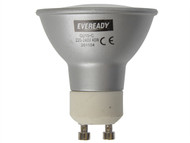Energizer Lighting EVES4861 - GU10 ECO Halogen Bulb 240v 42 Watt (50 Watt) Card of 2