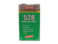 Evo-Stik EVO5285L - 528 Instant Contact Adhesive 5 Litre