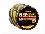 Evo-Stik EVOFB75DIY - Flashband & Primer 75mm x 3.75m