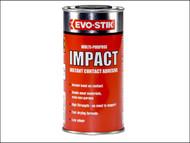 Evo-Stik EVOIMP500 - Impact Adhesive - 500ml Tin