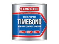 Evo-Stik EVOTB250 - Timebond Contact Adhesive - 250ml