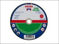 Faithfull FAI2303S - Cut Off Disc for Stone 230 x 3.2 x 22mm