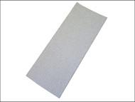 Faithfull FAIAOTSC - 1/3 Sanding Sheets Orbital 93 x 230mm Coarse (Pack of 10)