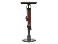 Faithfull FAIAUHPUMP - High Pressure Hand Pump Max 160PSI