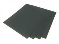 Faithfull FAIAWDP120 - Wet & Dry Paper Sheets 230 x 280mm C120 (25)
