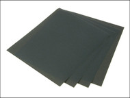 Faithfull FAIAWDP240 - Wet & Dry Paper Sheets 230 x 280mm A240 (25)