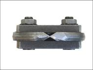 Faithfull FAIBCJ18N - Bolt Cutter Jaws - Centre Cut High Tensile 460mm (18 in)