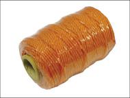 Faithfull FAIC300 - C300 Orange Polyethylene Brick Line 36m