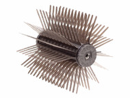 Faithfull FAIFLICKCOMB - Flicker Replacement Comb Suits FAIFLICK