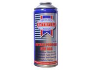 Faithfull FAIGZ170 - Butane Propane Gas Cartridge 170g