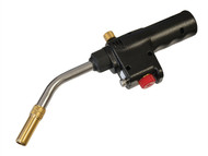 Faithfull FAIGZPROAUTO - Quick Pro Auto Power Torch CGA600